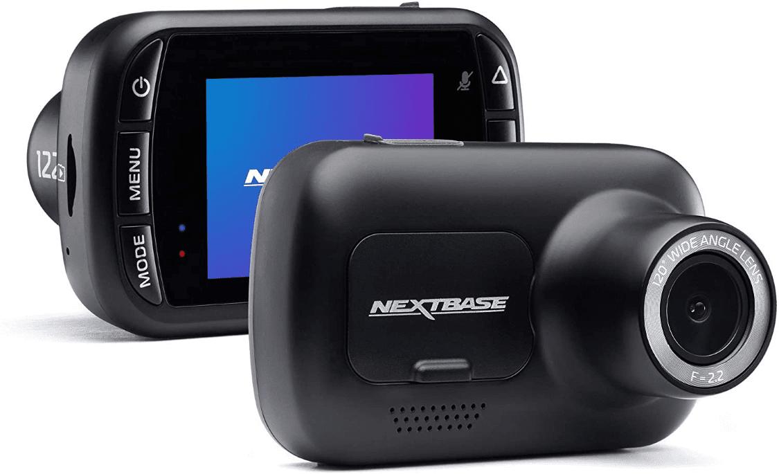 Nextbase Dash Cam 422GW