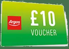 Argos FREE Voucher