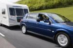 Caravan/Truck Sat Nav