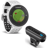 Garmin Approach S6 & TruSwing Bundle