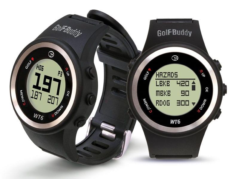 Golf Buddy WT6