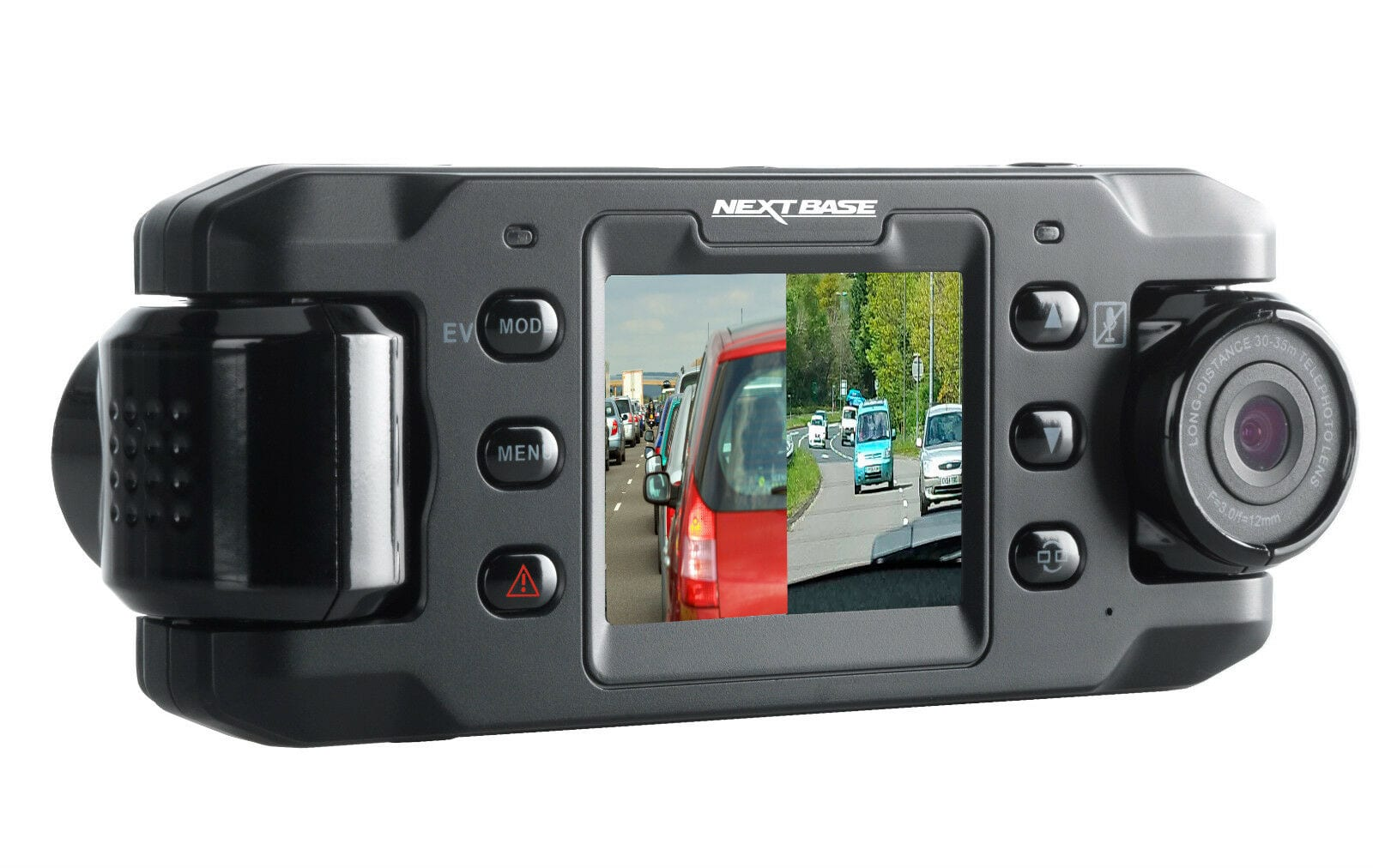 Nextbase Dash Cam DUO HD