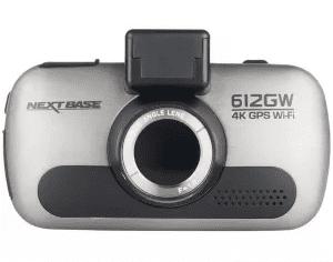 Nextbase Dash Cam 612GW
