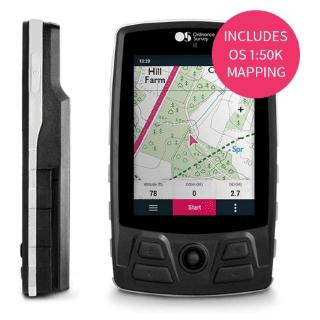 OS Aventura GPS