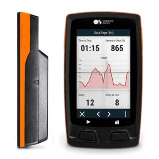 OS Velo GPS
