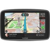 TomTom Go 520 World Wi-Fi