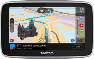TomTom Go Premium (6″)