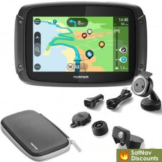 TomTom Rider 450 Premium