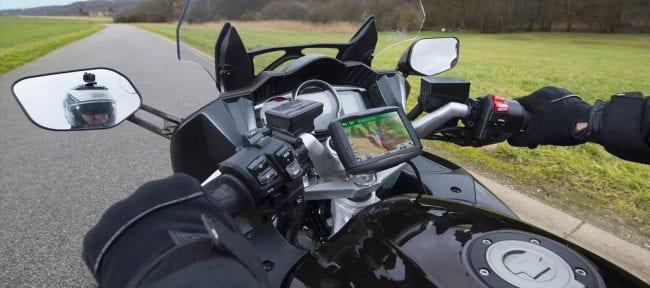 Best Motorcycle Sat Nav