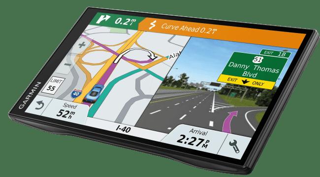 Garmin DriveSmart and DriveAssist Comparison