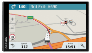 Garmin Sat Nav Prices