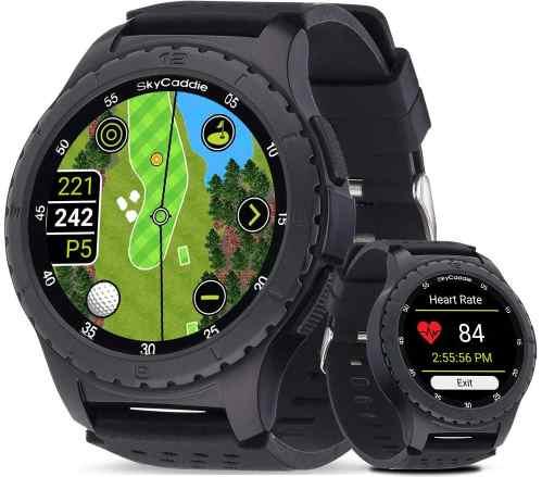 Skycaddie LX5 Rangefinder Watch