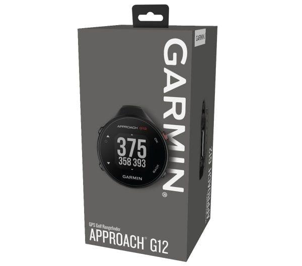 Garmin Approach G12