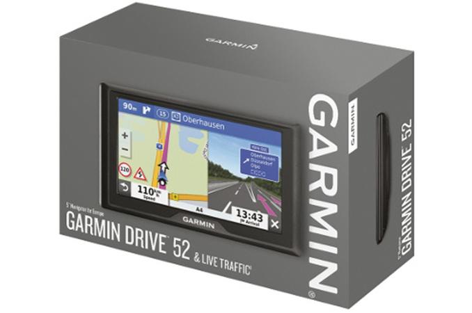 Garmin Drive 52