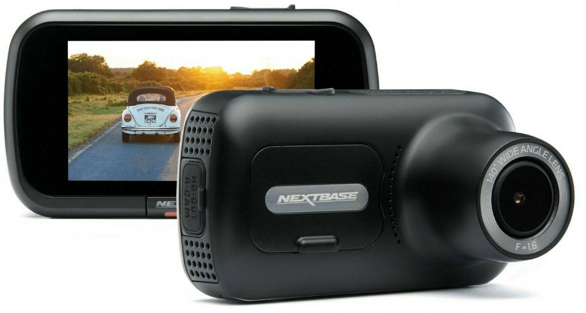 Nextbase Dash Cam 322GW – Camera Only