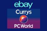 Currys-ebay