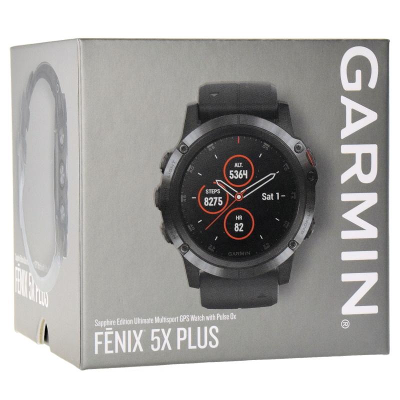 Garmin Fenix 5X PLUS